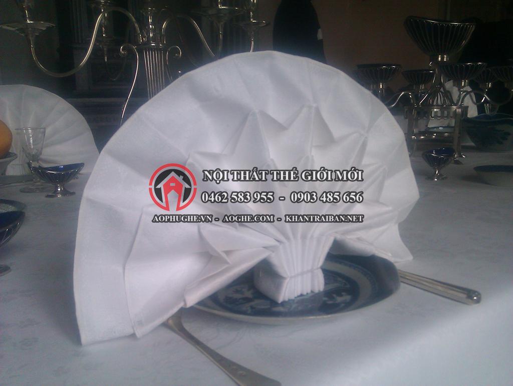 khan napkin